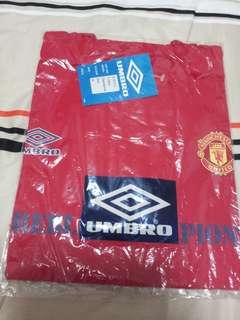 Manchester United Umbro Shirt