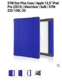 "iPad case 12.9"" iPad Pro (2015)"