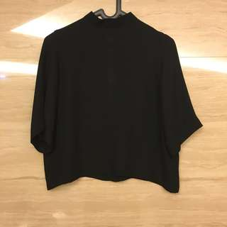 Urban Outfitters Turtleneck Blouse