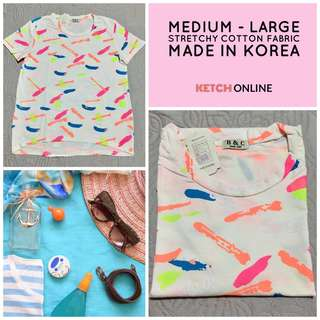 Korean Shirt/Top #3