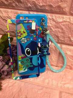 Stitch Case with Tempered