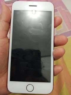 Iphone 7 red seri