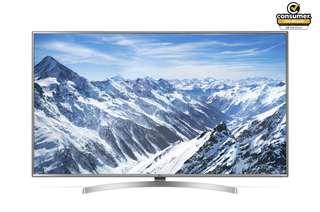 70UK6540    LG Smart 4K UHD TV 70 inch