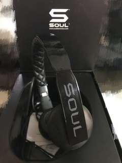 Soul 耳機 耳筒 Loop