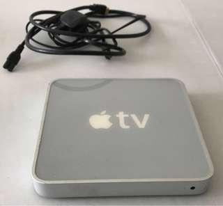 Apple TV 1 Gen