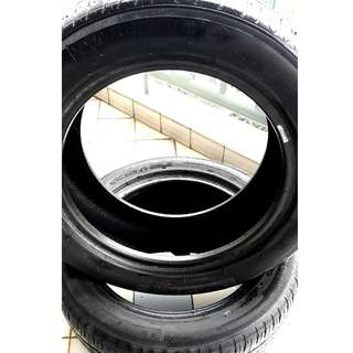 ORIGINAL Michelin tyre For Sale