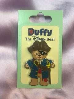 迪士尼徽章Duffy