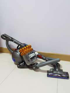 Dyson Ball DC 47 Vacuum Cleaner