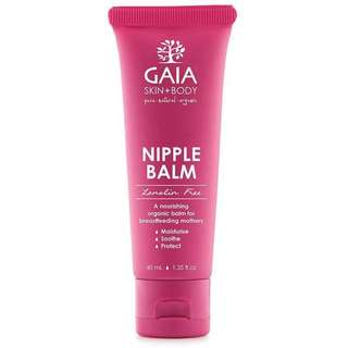 GAIA Nipple Balm 40ml