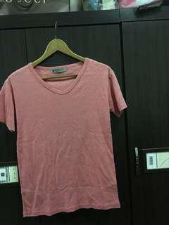 🚚 粉色T