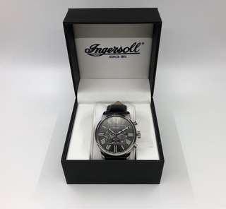 德國品牌 Ingersoll 自動手錶