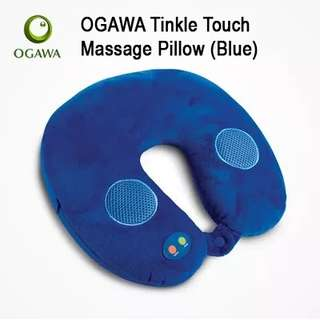 Ogawa tinkle toucn Neck Pillow