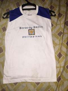 Boracay sando