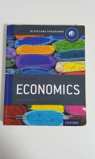 IB Textbooks