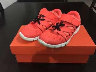 Nike Kids Shoes ( 3 to 5 yo ) - Orange