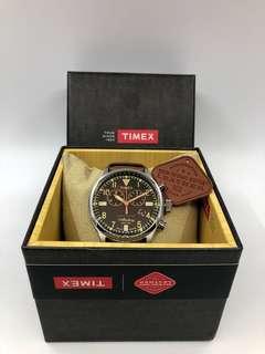 TIMEX RED WING 特別版手錶