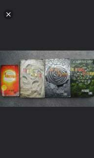 SUPER SALE! LORIEN LEGACIES (INCOMPLETE)