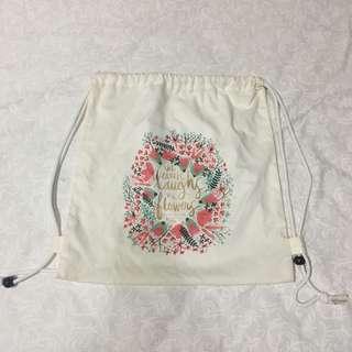 Stringbag backpack