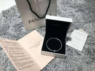 🚚 16cm-可議-潘朵拉pandora經典硬環