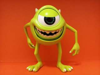 Monsters University Action Cast Monsters Mike (Japan Edition by Bandai)