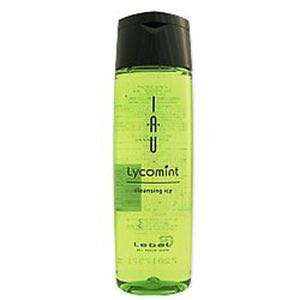 LebeL IAU Lycomint Cleansing Icy 200 ml