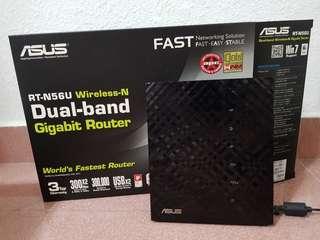 Asus RT-N56U Router
