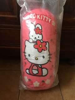 Hello Kitty body pillow