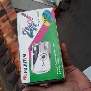 Fujifilm Zipp