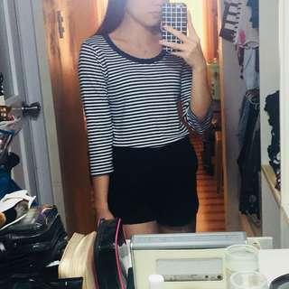 Half Sleeve Top
