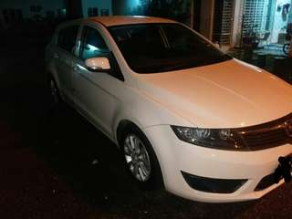 Proton Suprima S Turbo #July100