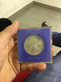 Malaysia Rm25