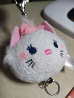 🚚 正品tsum tsum 鑰匙吊繩環