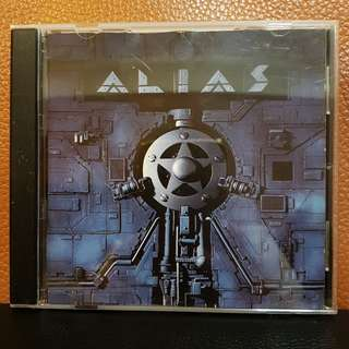 CD》Alias