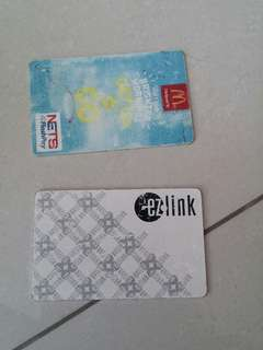 Buy 1-Free 1 & Value $1.40cen* Ez-link Card
