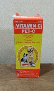 Dog vitamins