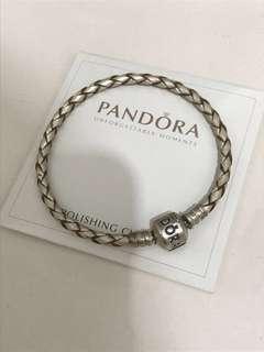 Pandora 手繩