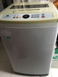 Samsung 7.5kg fully Automatic washing machine