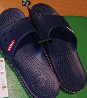 Crocs Slide (Authentic W6)