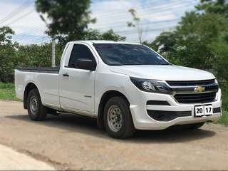 Chevrolet Colorado 2.5 Thai