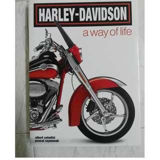 Harley-Davidson : A Way Of Life