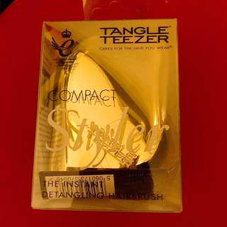 Tangle Teezer Hairbrush 梳