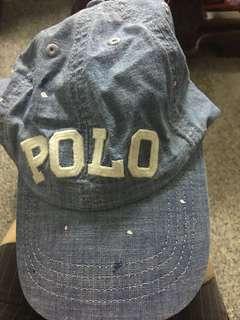 POLO RALPH LAUREN/棒球帽