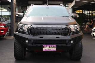 Ford Ranger Wildtrak 3.2 Thai