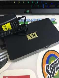 V8 DVB Cable Box