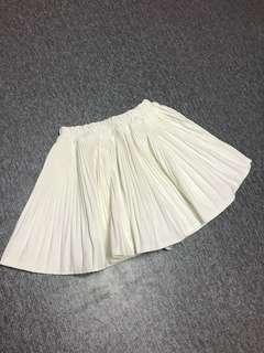 Pleated Skirt #july100