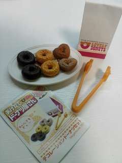 Rement 2006 Lovely Donuts 01 (包本地郵費)by post only