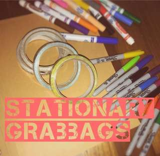 🚚 STATIONARY GRABBAGS
