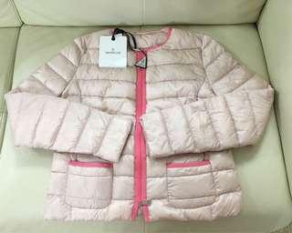 Size 0❌/2/4 全新Moncler down coat