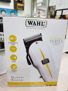 New Hair  Clipper
