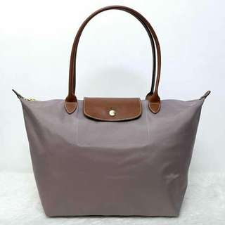 Longchamp Large Longhandle Lepiage